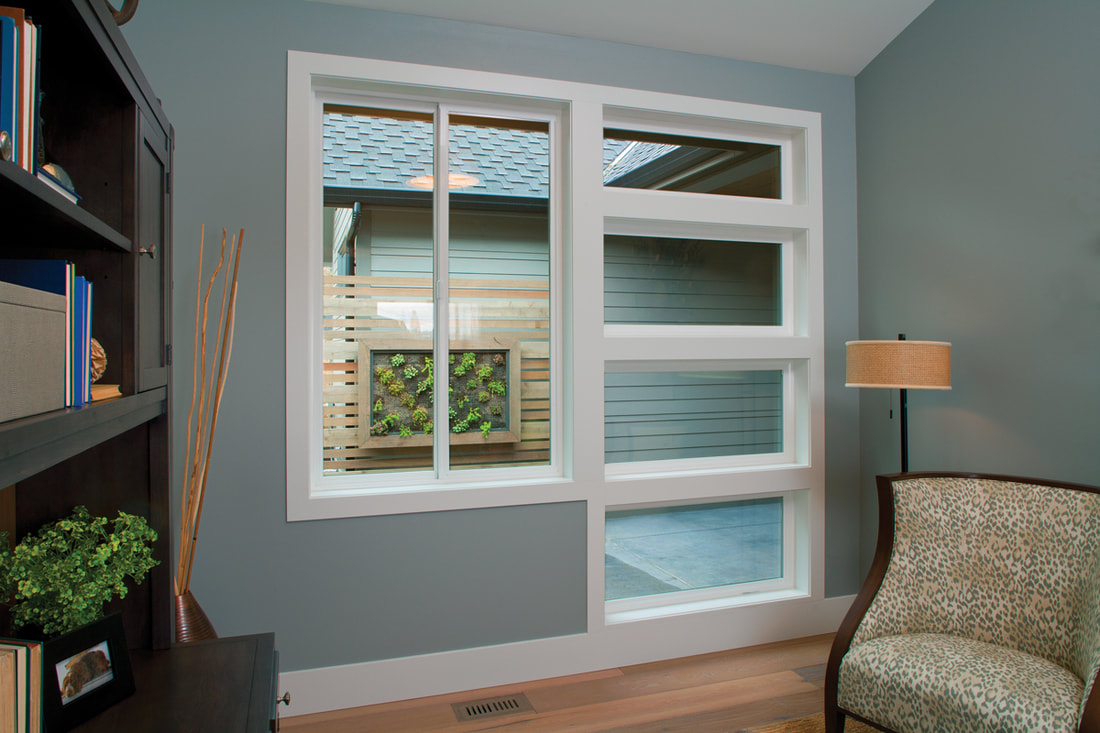 Milgard Custom Windows Hilmar Lumber Inc